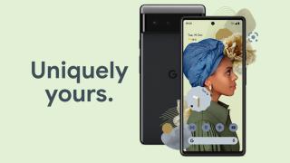 Pixel 6 leaked in full on Carphone Warehouse website