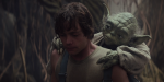 Mark Hamill Remembers Working On Yoda In The Original Trilogy With Frank Oz