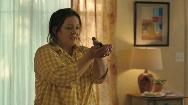 The Starling, starring Melissa McCarthy, released September 24