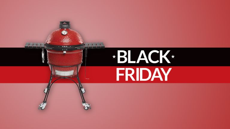 Kamado Joe deal black friday amazon deal