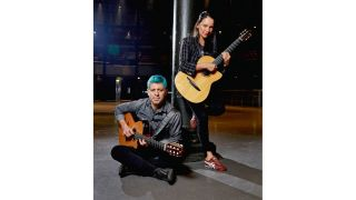 """Rodrigo y Gabriela: """"I listen to some of those early solos and think, 'Did I actually play that?!'"""" 