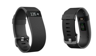 An image of the Fitbit Charge HR