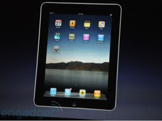 The Apple iPad - is it a game changer?