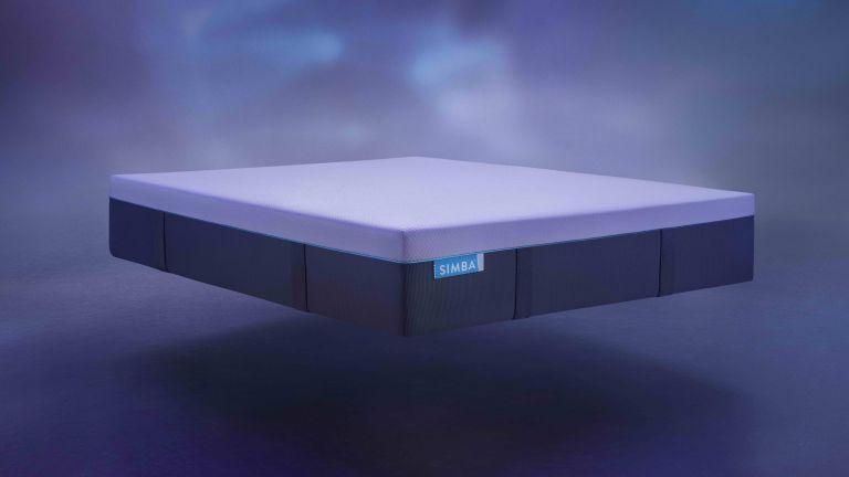 Simba Hybrid Luxe mattress