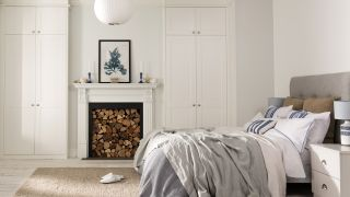 Guest Bedroom Ideas - Sharps Bedroom