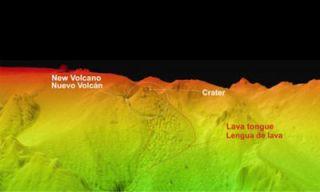 el hierro new lava tongue
