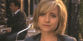 Smallville Actress Allison Mack Has Pled Guilty In Sex Cult Case