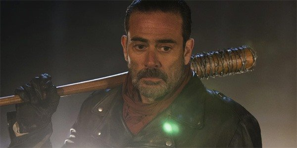 Jeffrey Dean Morgan in The Walking Dead