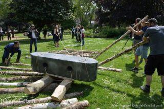 Stonehenge Experiment