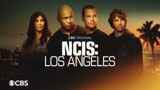 NCIS: Los Angeles on CBS