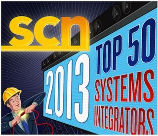 2013 Top 50 Systems Integrators In the U.S. and Canada