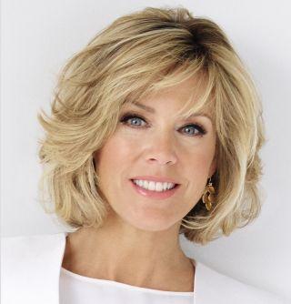 Deborah Norville, anchor, Inside Edition