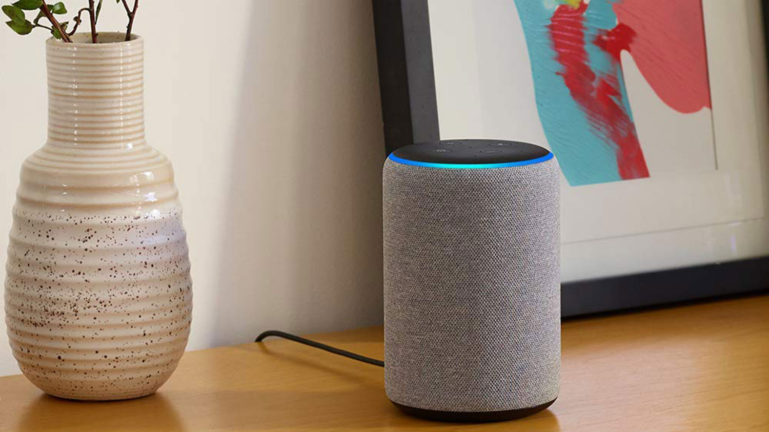 Why Is Alexa Flashing? Decoding Green, Yellow, Red and Purple Lights