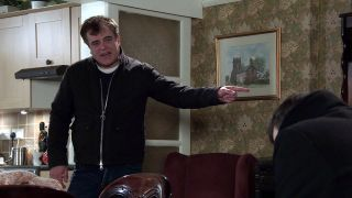 Coronation Street spoilers: Furious Steve McDonald accuses Peter of drinking