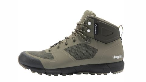 Haglofs LIM women's hiking boots