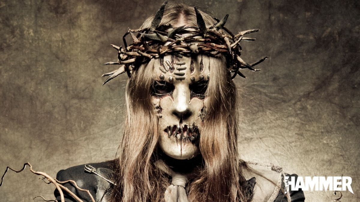 The new Metal Hammer is a special tribute to Joey Jordison