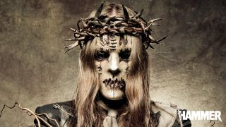 Metal Hammer Cover Image