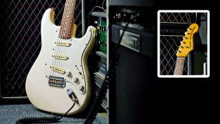 Pawn stars: 1982 Squier JV Stratocaster | MusicRadar