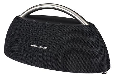 Harman-Kardon Go + Play 2 review | What Hi-Fi?