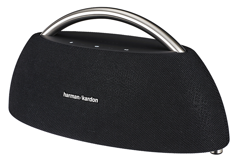 Harman-Kardon Go + Play 2 review   What Hi-Fi?