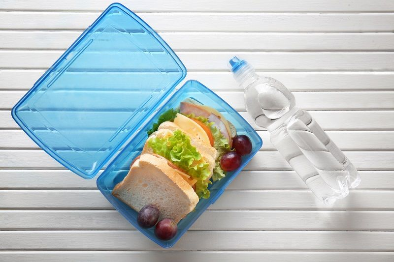 BPA-Free But Still Dangerous? Replacement Chemicals Linked to Childhood Obesity