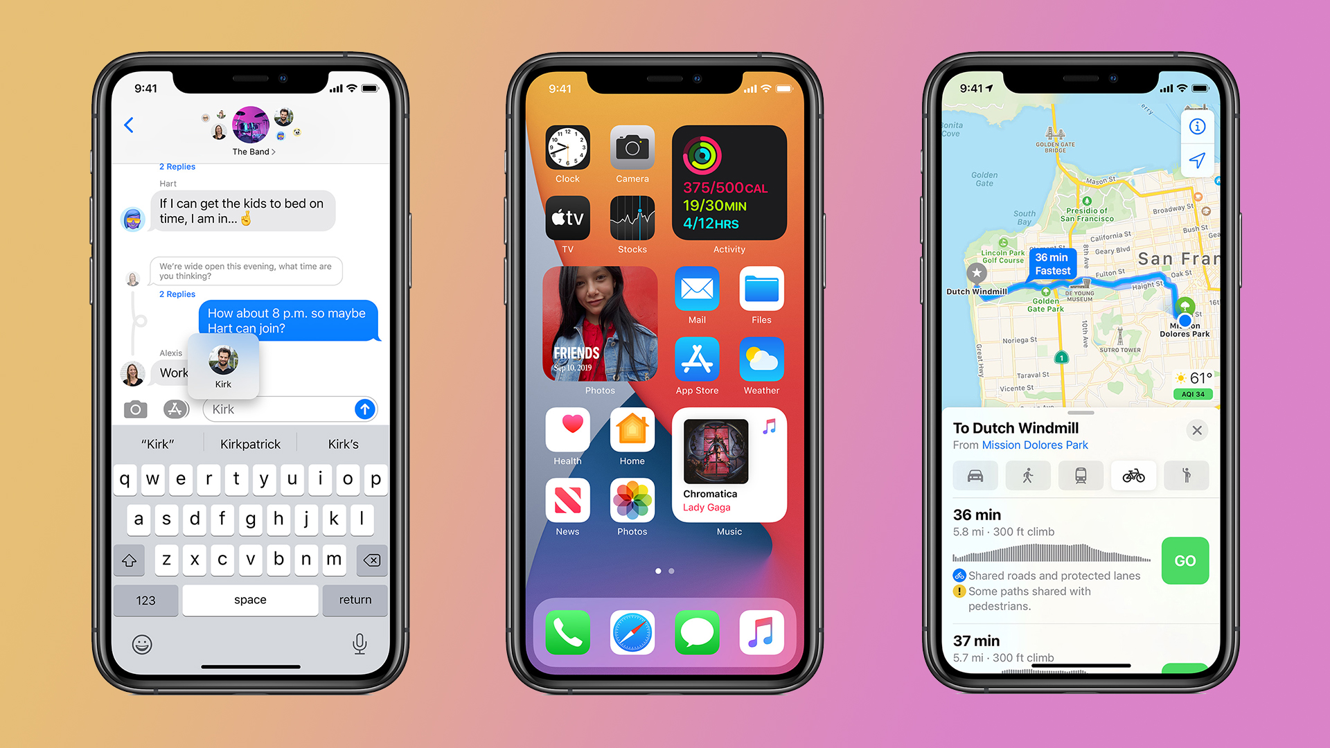 Ios 14 Hands On Review What You Need To Know About The New Features Coming To Your Iphone T3