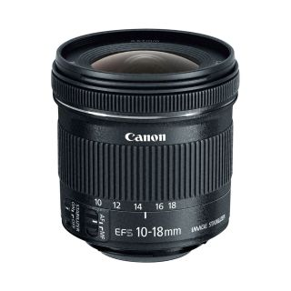 Save $100 on the Canon EF-S 10-18mm f/4.5-5.6 lens in this amazing deal! | Digital Camera World