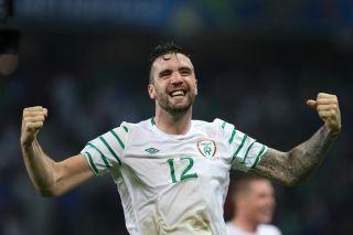 Italy v Republic of Ireland – UEFA Euro 2016 – Group E – Stade Pierre Mauroy