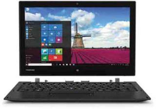 TOSHIBA PORTÉGÉ Z20T-C2100ED 2-IN-1 DETACHABLE PC