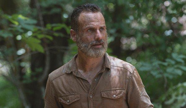 rick's last episode the walking dead