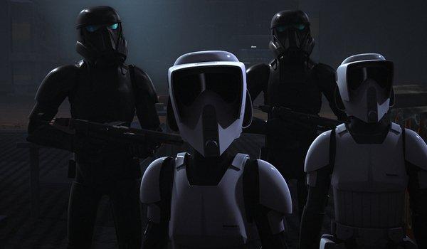 star wars rebels scout troops death troopers
