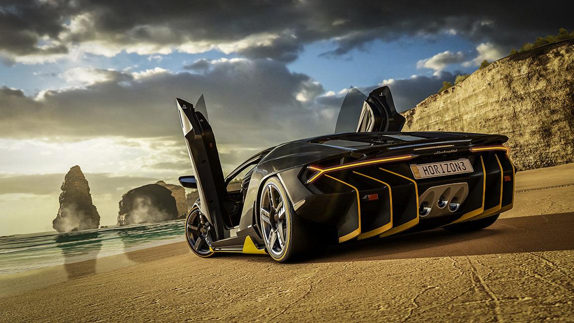 Nvidia Forza Horizon 3 Game Ready drivers available   PC Gamer