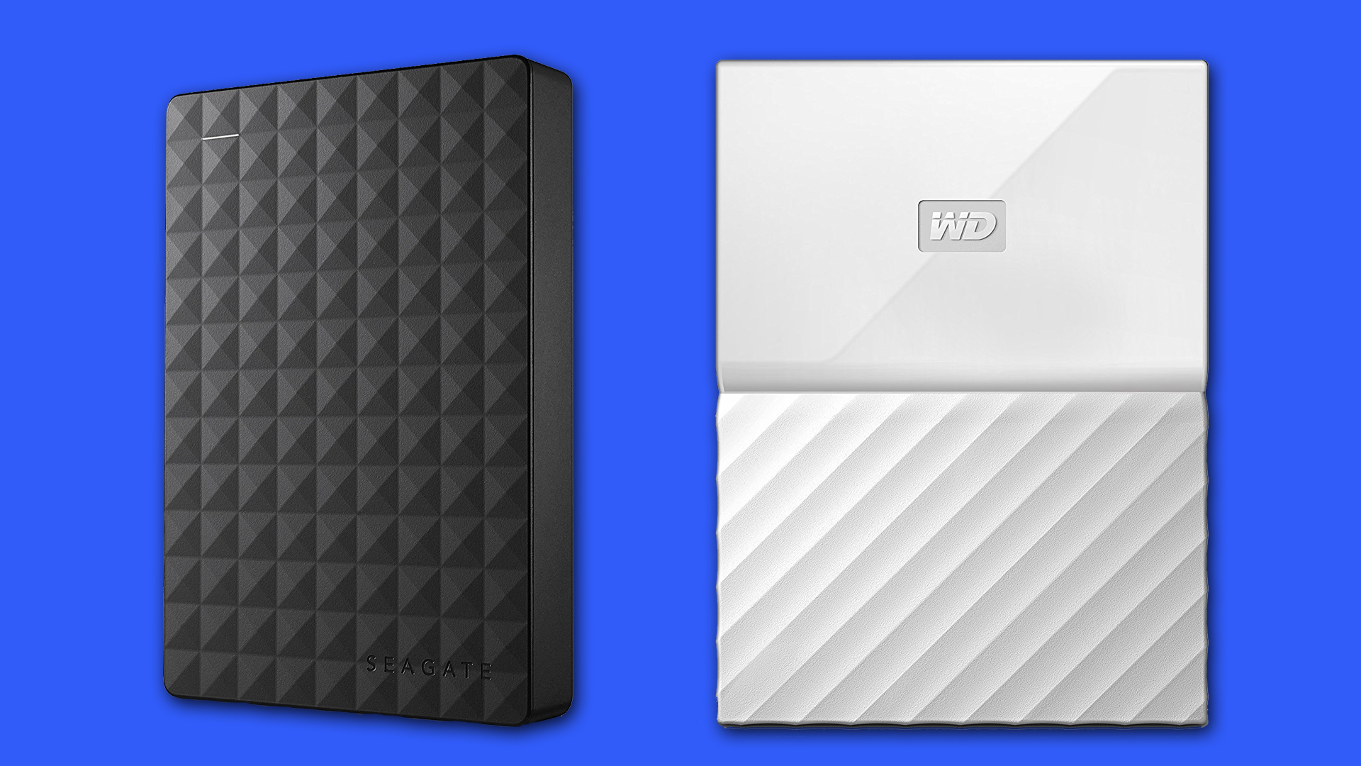 Best Ps4 External Hard Drives 2019 More Hdd Space For Your