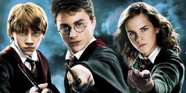 A New Harry Potter Game May Be On The Way - CINEMABLEND