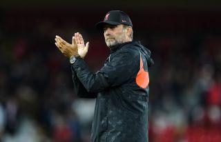 Liverpool v Osasuna – Pre-Season Friendly – Anfield