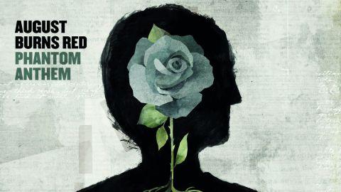 Cover art for August Burns Red - Phantom Anthem album