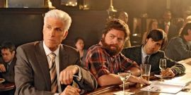 That Time Ted Danson Got So Stoned He Forgot His Lines The Next Day