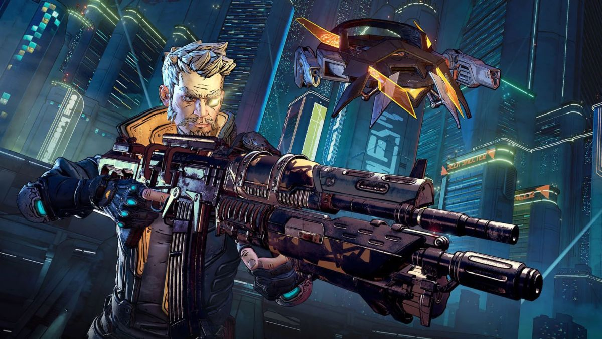 Borderlands 3 Zane builds: best skill trees, abilities and action skills for your Operative