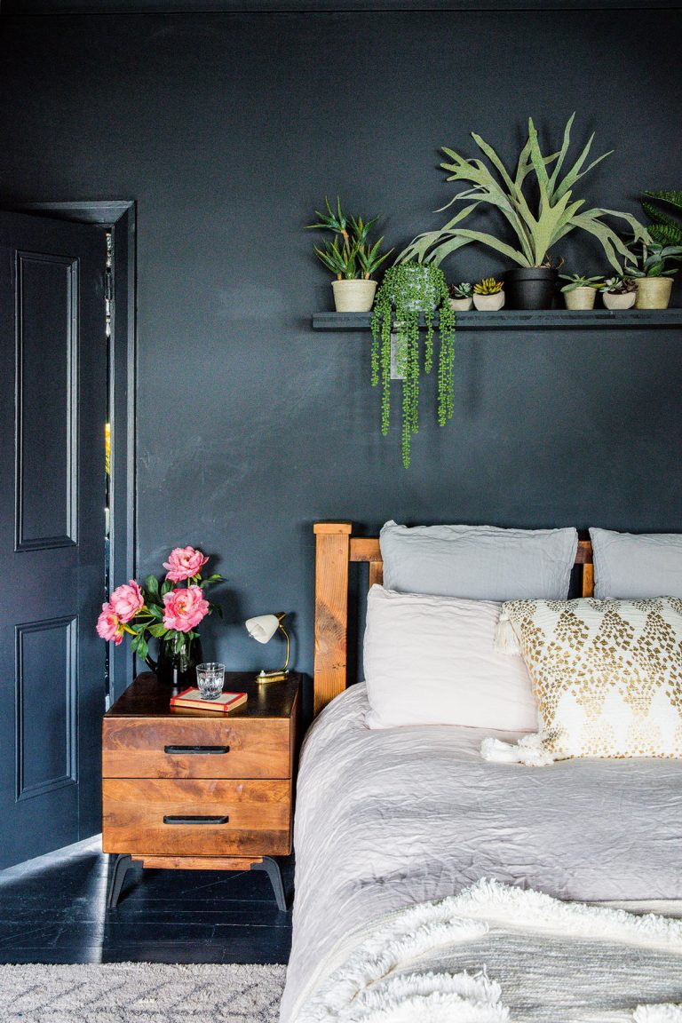 Dark Bedroom Ideas 24 Colours And Schemes For A Cosy And Alluring Bedroom Design Livingetc