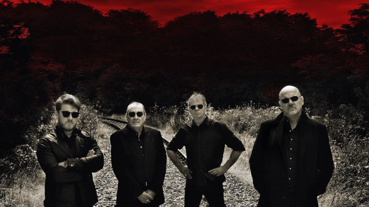 The Stranglers share tribute to late keyboard player Dave Greenfield, announce first studio album since 2012