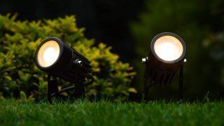 are these spotlights the best garden solar lights?