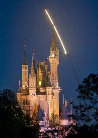 Walt Disney World Parks/ Kent Phillips