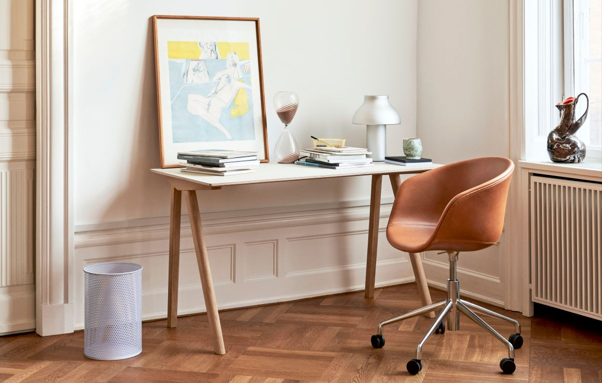 Image of: The Best Office Chair Real Homes