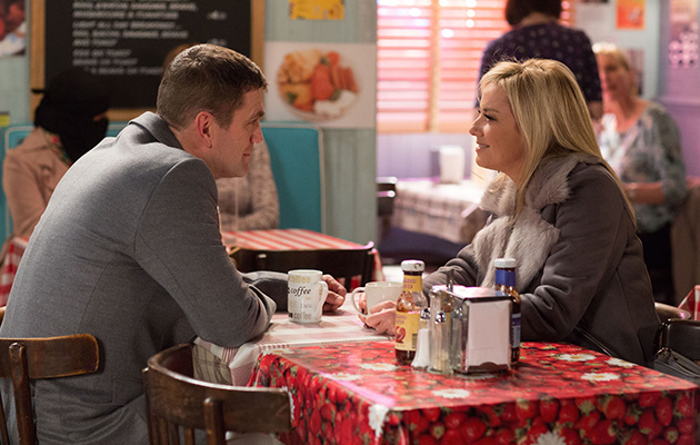 EastEnders Spoilers: Jack Branning's new plan to woo Mel Owen ruined?