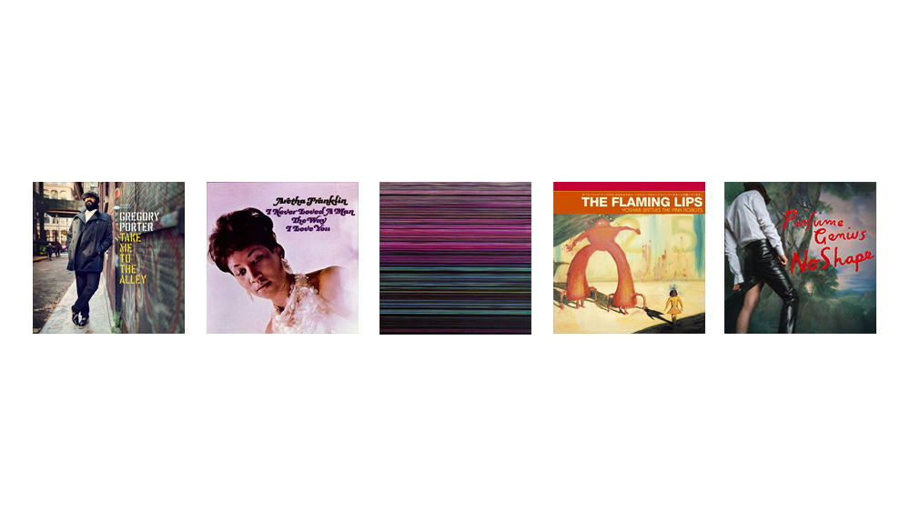 15 hi-res album downloads to treat your hi-fi system | What