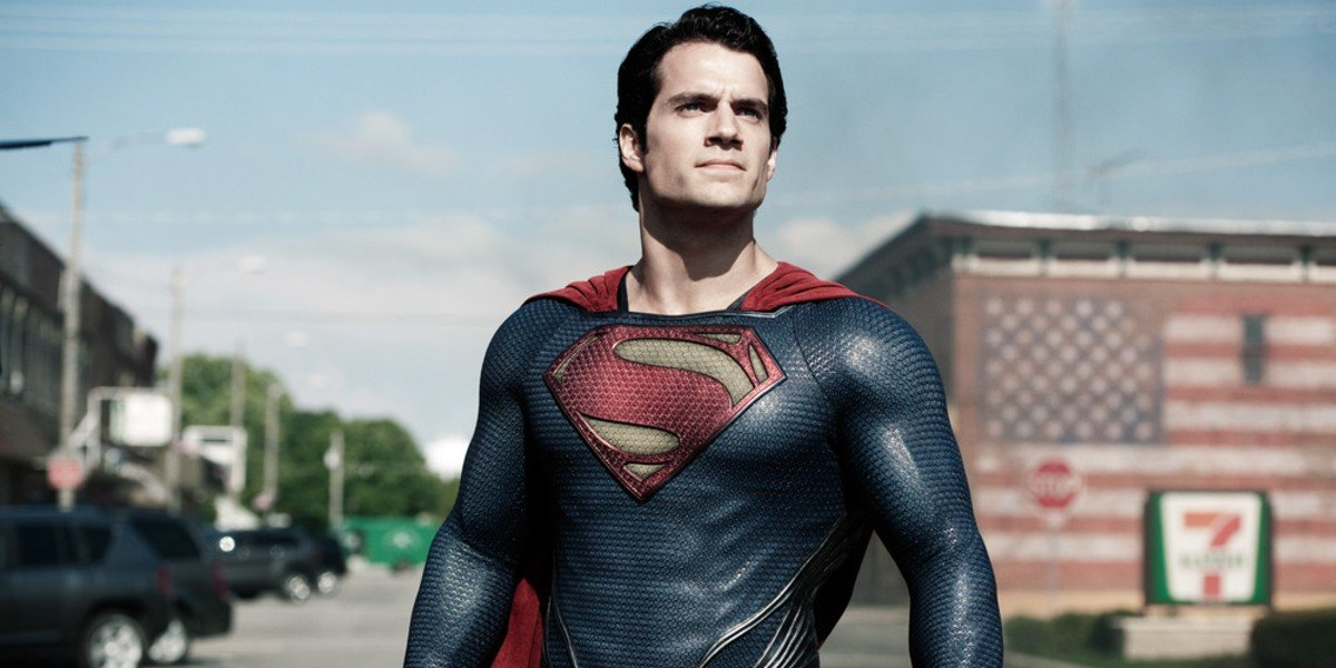 Upcoming Henry Cavill Movies And TV: What's Ahead For The Witcher Star