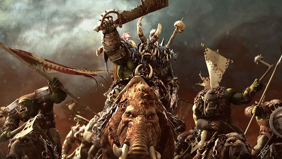 Total War: Warhammer world guide, know your kings, nations
