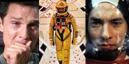 The 5 Best Space Movies To Stream In Honor Of Brad Pitt's Ad Astra