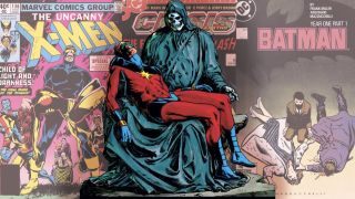 While comic book character deaths matter less and less, these still hurt years and decades later