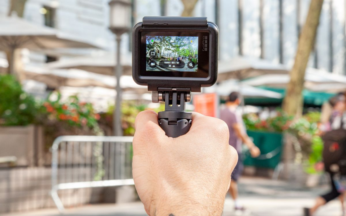 GoPro Hero7: The Smoothest-Looking Action Cam Yet | Tom's Guide